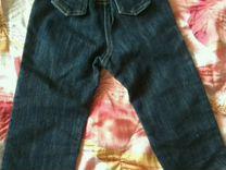 Продам детские джинсы на девочку