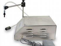 Разливочная машина / Дозатор жидкости