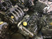 Renault Рено двигатель K7J K9K F4R K4M K4J F9Q