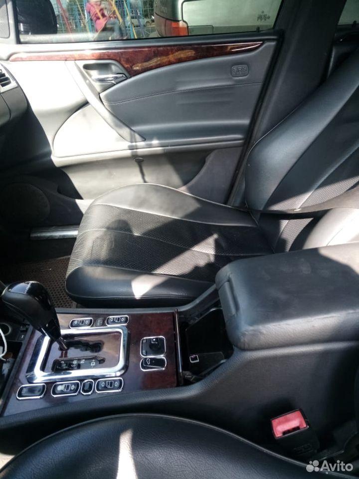 Mercedes-Benz E-класс, 2001  89343341474 купить 5