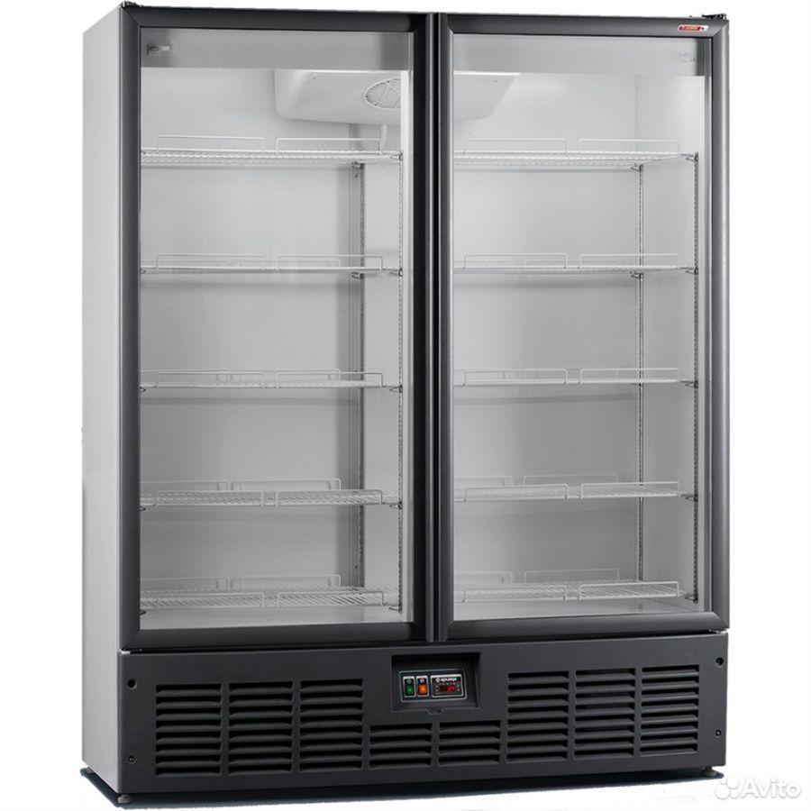 Шкаф холодильный Ариада Рапсодия R 1400MS (стеклян  89519188880 купить 1