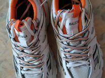 Кроссовки новые, 42 размер