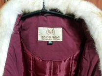 Пальто зимнее новое — Одежда, обувь, аксессуары в Краснодаре
