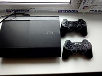 Sony PS3 500gb