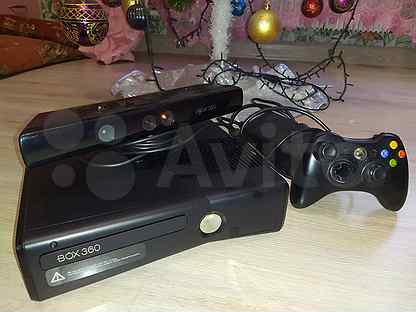 Xbox 360, Freeboot, HD250гб