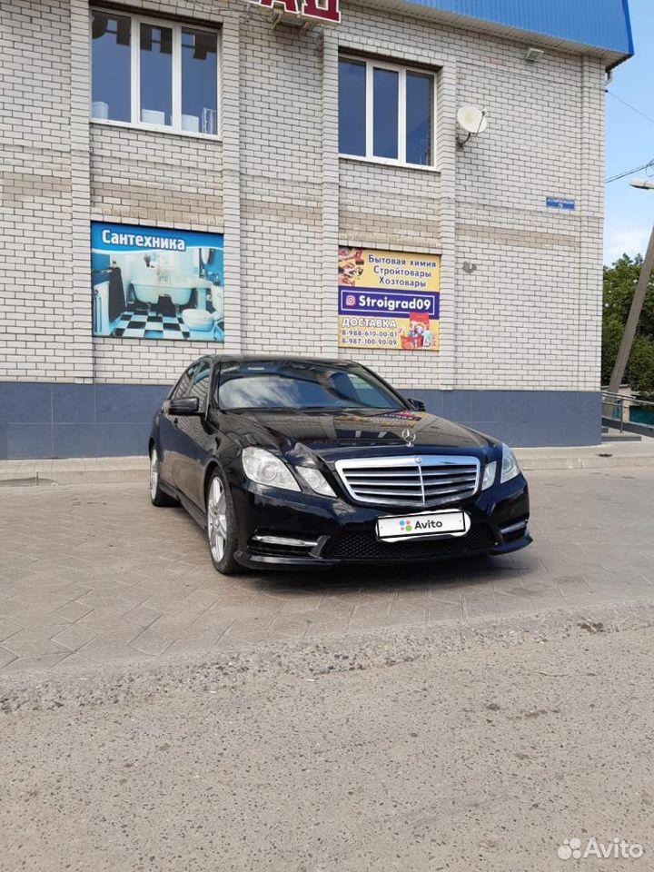 Mercedes-Benz E-класс, 2012  89632856496 купить 4