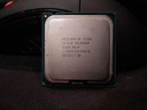 Intel Celeron e3300 2.50Hz — Товары для компьютера в Санкт-Петербурге