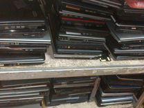 Корпусные части и другие комплектующие на Ноутбуки