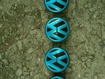 Колпачки ступицы литых дисков