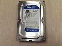 Жёсткий диск 1Tb Western Digital WD10ezex — Товары для компьютера в Перми