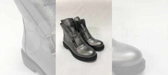 М гражданский проспект обувь из натуральной кожи