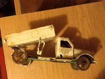 Коллекционная машинка СССР 30-х годов