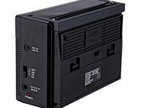 Радиоприемник fepe FP-1366 Р/П сетев