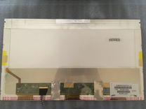 Матрица для ноутбука 17.3 claa173ua01a 40 pin