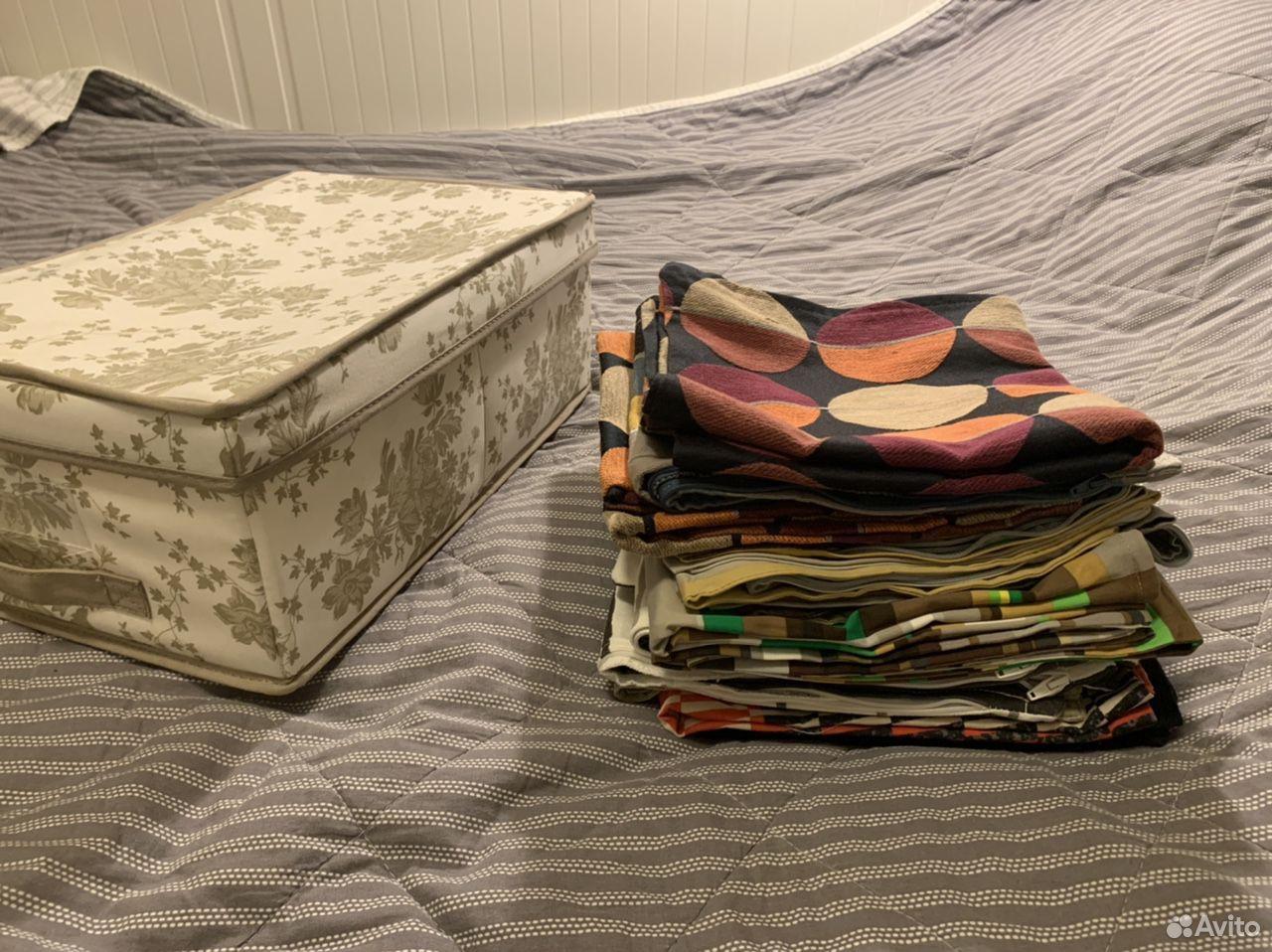 Подушки и наволочки IKEA  89650062504 купить 7