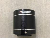 Портативная колонка Lifetrons LT8006