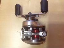 Продам Мультипликаторную катушку Shimano scorpion