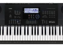 Синтезатор Casio WK-6600 + доставка бесплатно