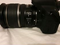 Фотоаппарат cenon eos750 d