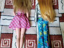 Куклы и мебель для кукол