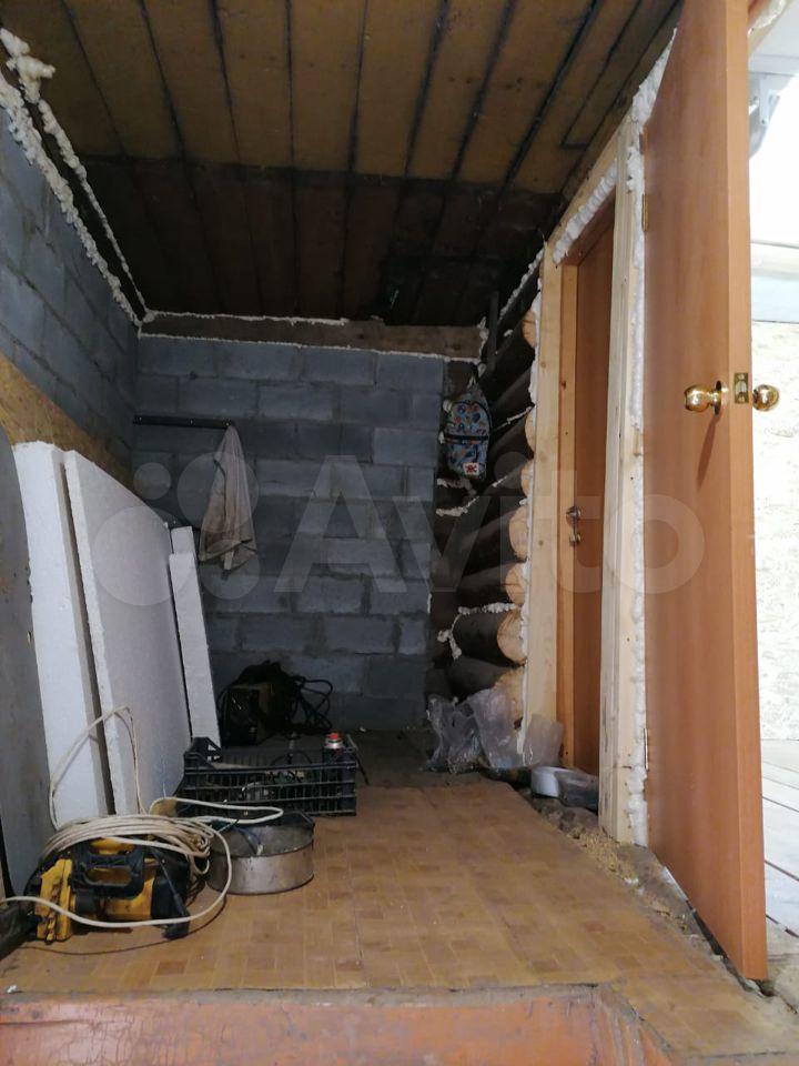 Дом 98.8 м² на участке 3 сот.  89196310629 купить 9