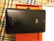 Планшет BQ-8041L ART (на запчасти)