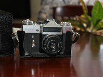 """Фотоапарат """"Зенит-Е"""""""