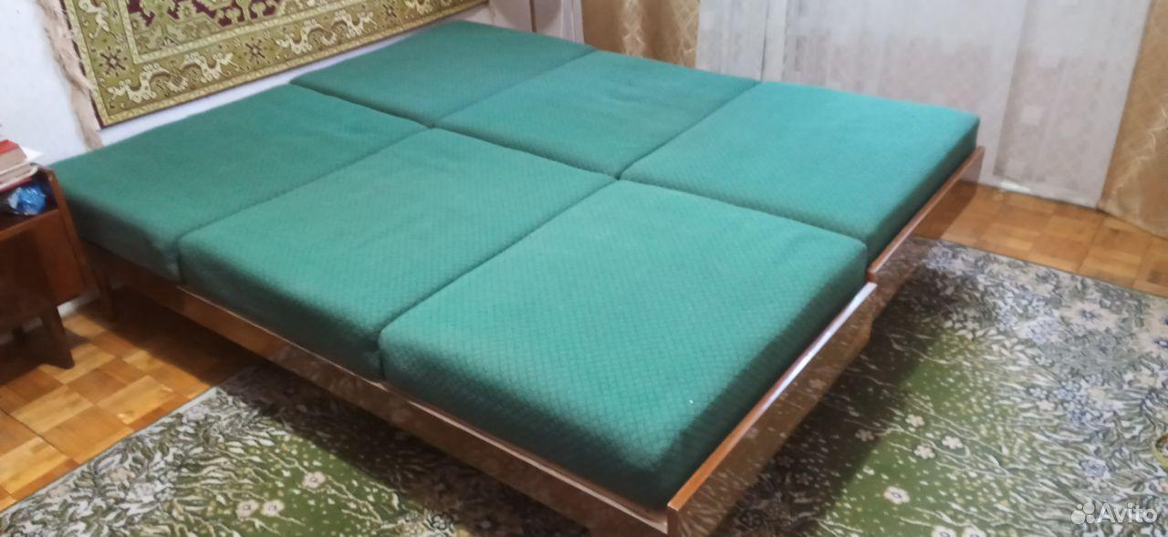 Кровать - Тахта с матрасами  89025820476 купить 4