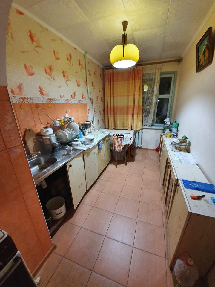 3-к квартира, 70 м², 1/10 эт.