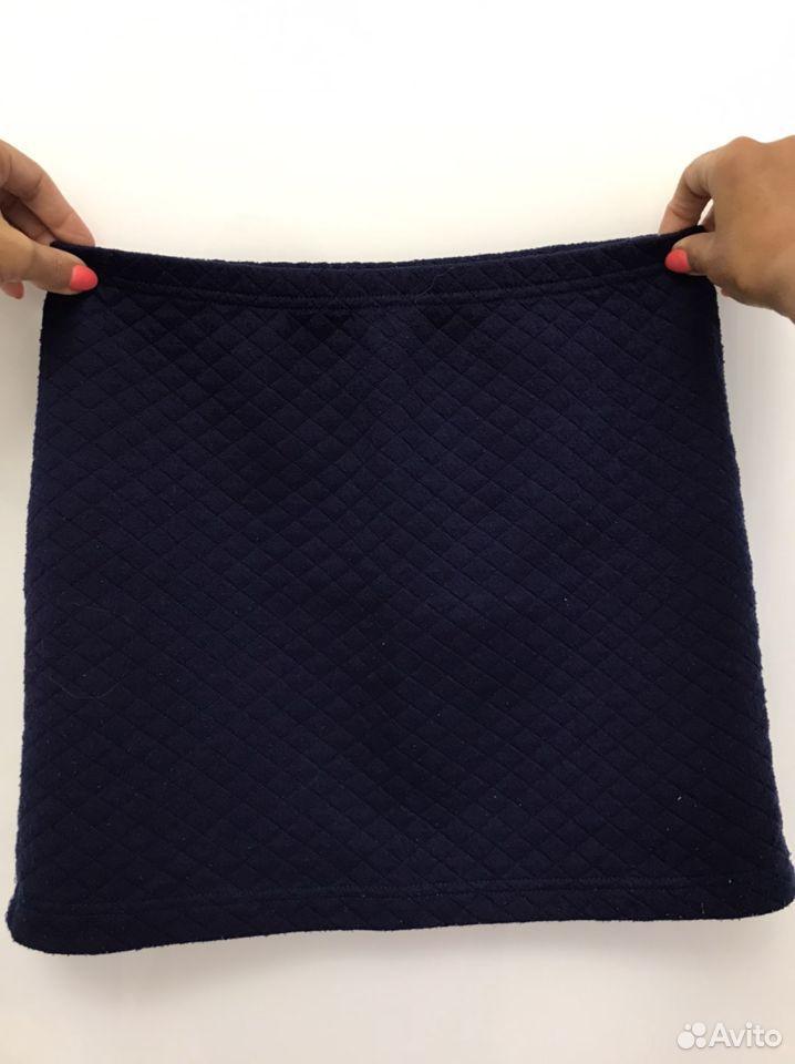 Школьная юбка для девочки  89507717623 купить 1
