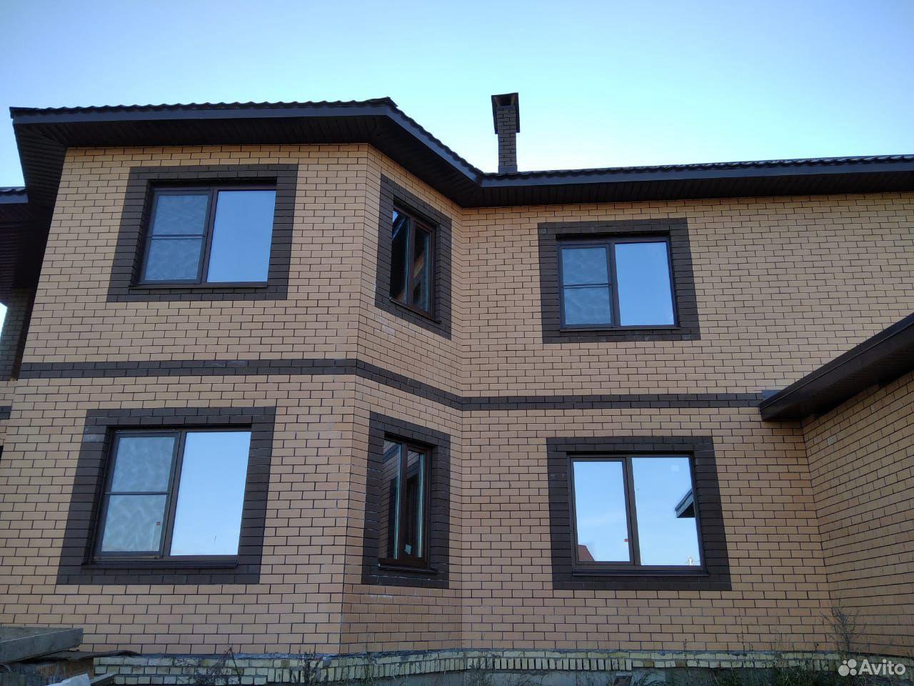 Остекление балконов и лоджий  89174095022 купить 2