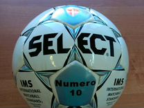 Футбольный мяч Select Numero10