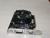 Gforce gtx 650 2gb