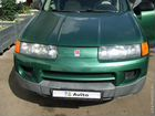 Saturn VUE 3.0 AT, 2002, 198 800 км