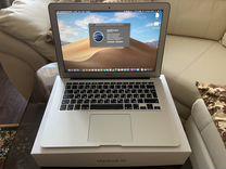 MacBook Air (13-inch, Early 2015) SSD-128Gb