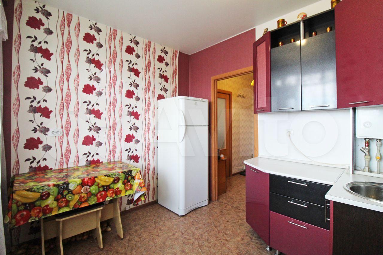 1-к квартира, 30.6 м², 2/3 эт.  89307010409 купить 3
