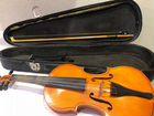 Скрипка размер 2