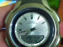 Часы Casio (Tough Solar)