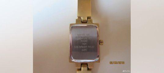 8c8392b3 Брендовые женские часы Anne Klein купить в Санкт-Петербурге на Avito —  Объявления на сайте Авито