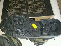 Ботинки трекинговые Asolo