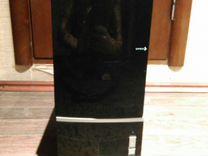 Продаю Компьютерный корпус Foxconn TLA-785 черный