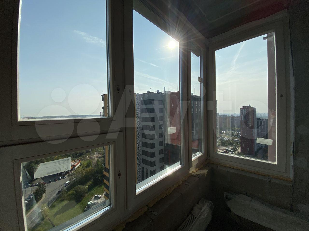 1-к квартира, 34.7 м², 19/25 эт.  89250194826 купить 8
