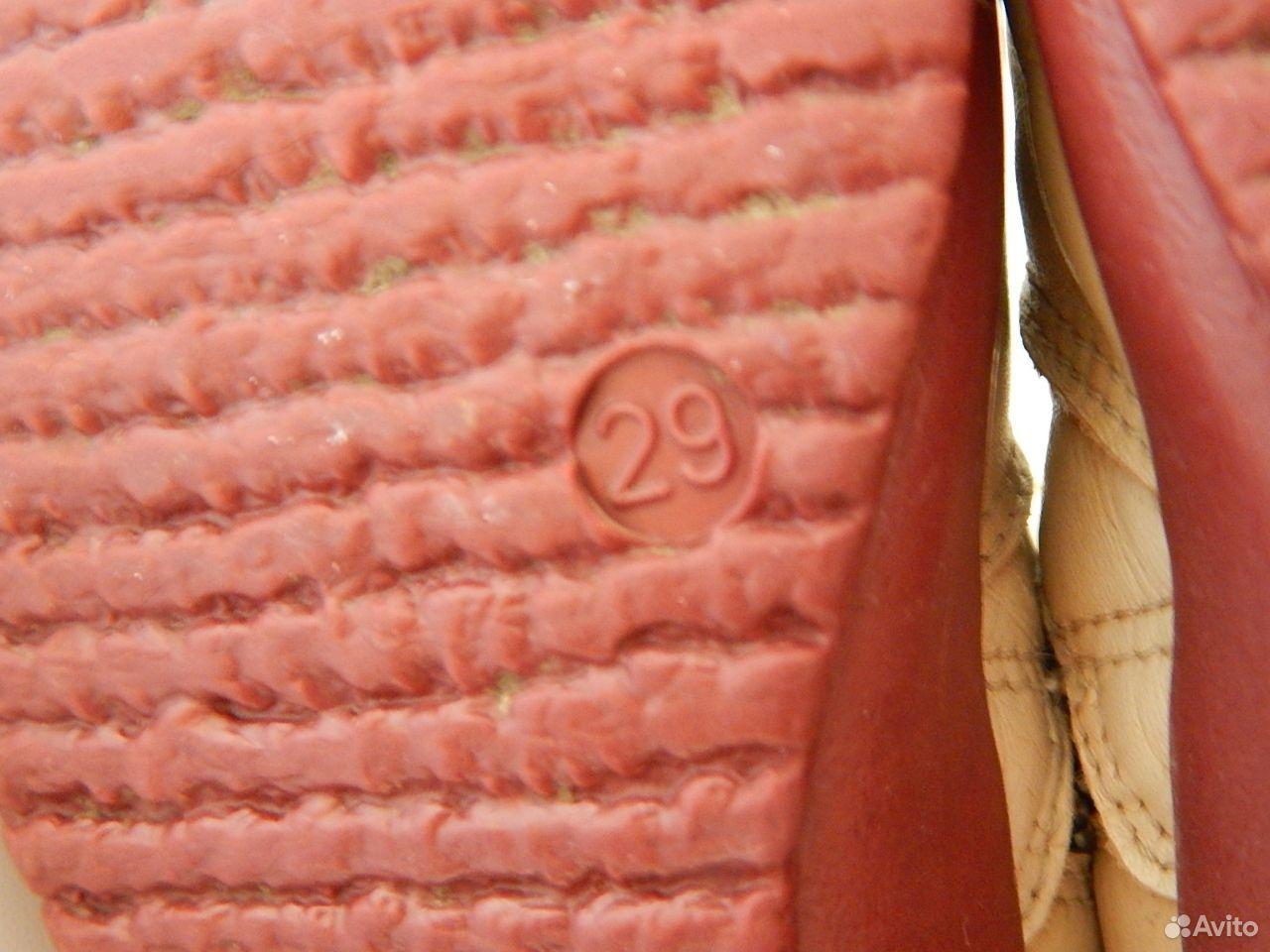 Сапоги кожаные, теплые  89614983783 купить 7