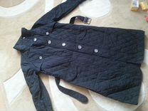 Пальто утепленное стеганое - ostin