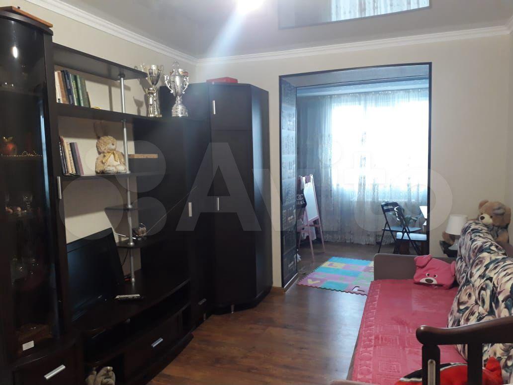 2-к квартира, 55 м², 3/5 эт.  89380759699 купить 5