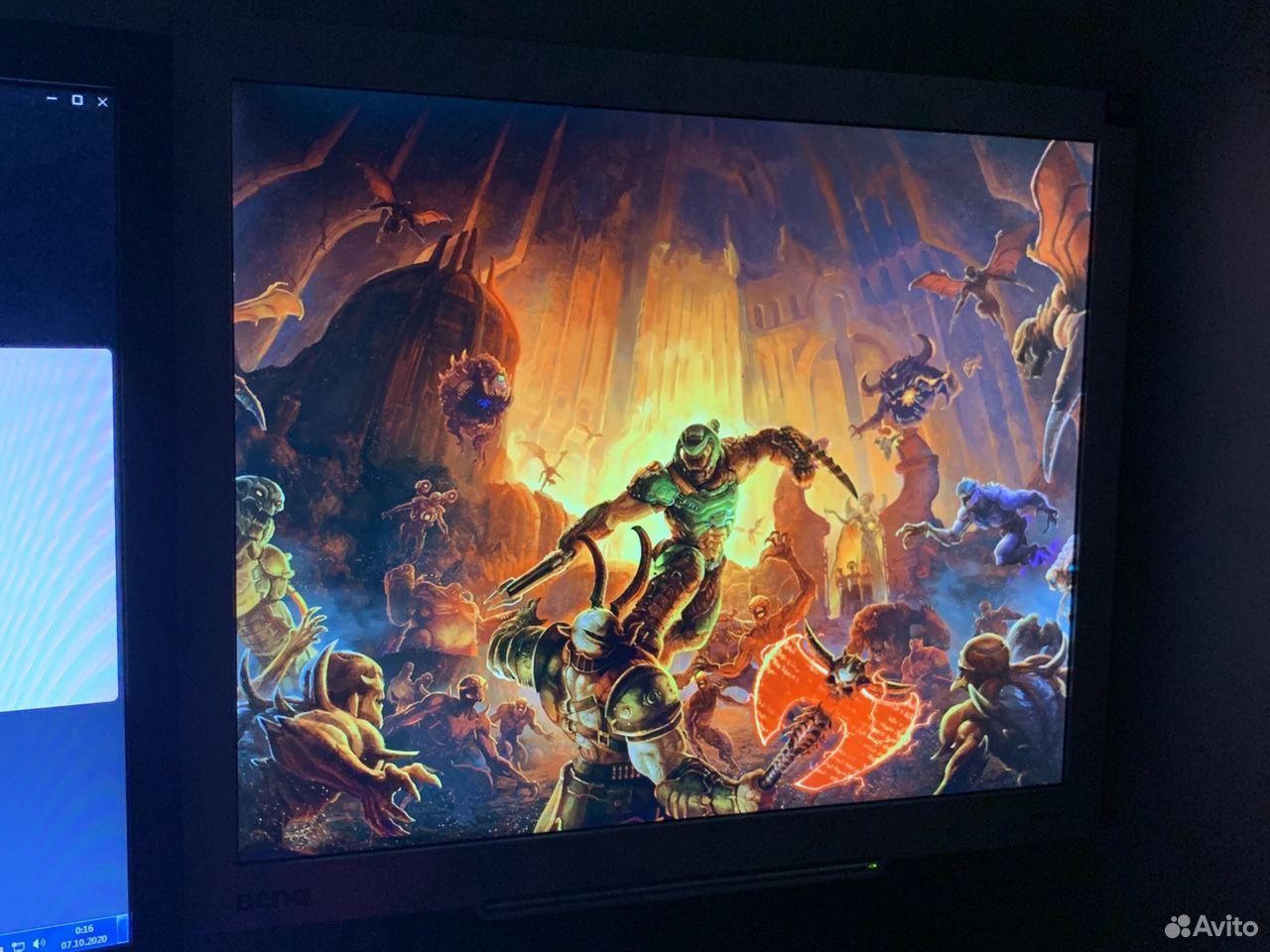 Продам игровой компьютер  89288840851 купить 5