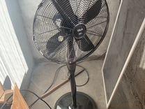 Вентилятор напольный