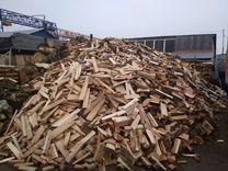 Продам сухие дрова, брус