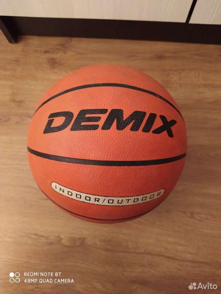 Баскетбольный мяч BR807