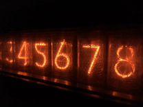 Калькулятор искра 111М (70-х)